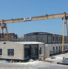 שיטות הבניה הקיימות כיום – בנייה קונבנציונאלית, טרומית ומתועשת
