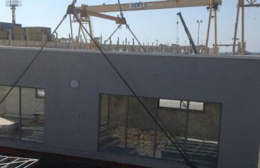 האם מבני בניה קלה עמידים בפני רעידות אדמה?