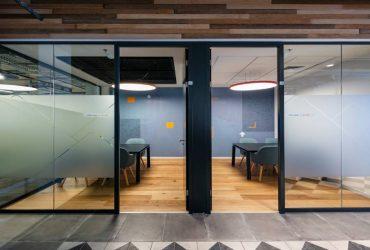 בניית משרדים