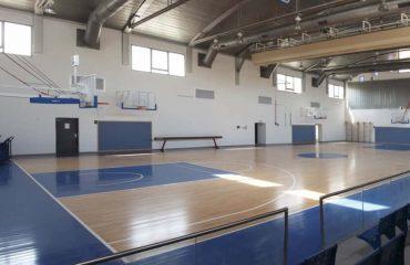 כיצד נבנה אולם ספורט בבנייה קלה?