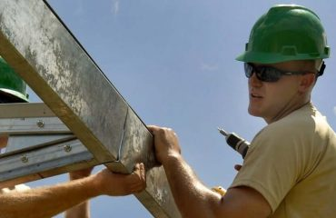 בואו והכירו את אנשי המקצוע מתחום הבנייה